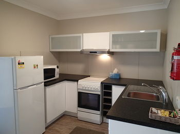 Dungowan Waterfront Apartments - Accommodation Nelson Bay