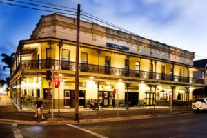 Royal Hotel Randwick - Accommodation Nelson Bay