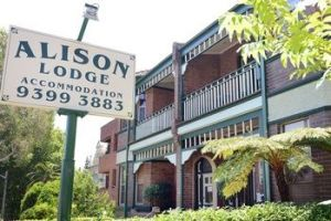 Alison Lodge - Accommodation Nelson Bay