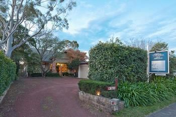 Milton Bed And Breakfast - Accommodation Nelson Bay