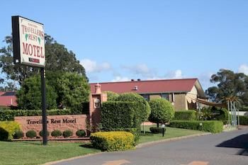 Hunter Valley Travellers Rest - Accommodation Nelson Bay