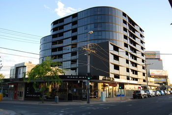 Bayside Towers Serviced Apartments - Accommodation Nelson Bay