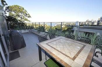 North Sydney 16 Wal Furnished Apartment - Accommodation Nelson Bay