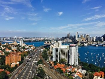 Meriton Serviced Apartments North Sydney - Accommodation Nelson Bay