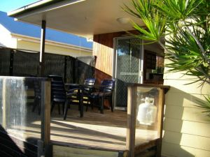 Wynnum by the Bay - Accommodation Nelson Bay