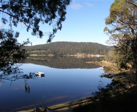 Tranquil Point Retreat - Accommodation Nelson Bay