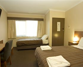 Seabrook Hotel Motel - Accommodation Nelson Bay
