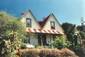 Westella Colonial Bed and Breakfast - Accommodation Nelson Bay