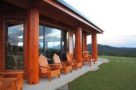 Tarkine Wilderness Lodge - Accommodation Nelson Bay