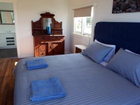 Seaview House Ulverstone - Accommodation Nelson Bay