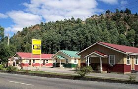 Mountain View Motel Queenstown - Accommodation Nelson Bay