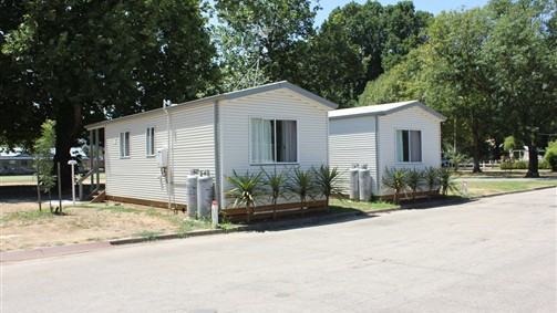 Myrtleford Holiday Park - Accommodation Nelson Bay