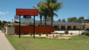 Motel Woongarra - Accommodation Nelson Bay