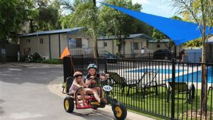 Barwon River Tourist Park - Accommodation Nelson Bay