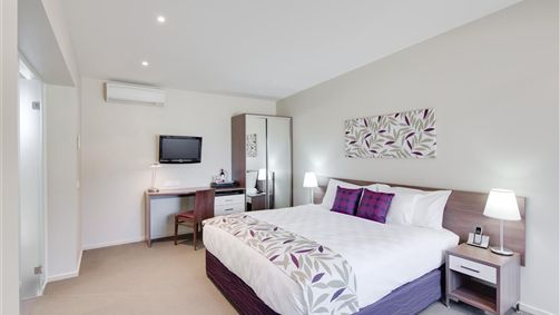 Comfort Inn Drouin - Accommodation Nelson Bay