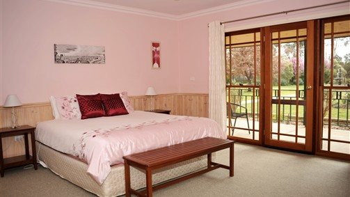 Stableford House Bed  Breakfast - Accommodation Nelson Bay