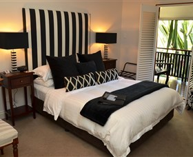 The Collingwood - Accommodation Nelson Bay