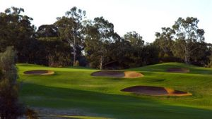 Yarrawonga Mulwala Golf Club Resort - Accommodation Nelson Bay