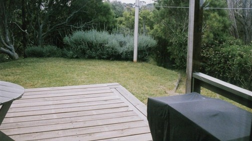 Kelly Lane Cottage Blairgowrie - Accommodation Nelson Bay
