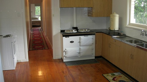 Cygnet Park Country Retreat - Accommodation Nelson Bay