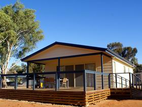 Discovery Holiday Park - Lake Bonney - Accommodation Nelson Bay