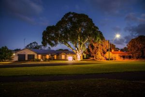 Alexander Cameron Suites - Accommodation Nelson Bay