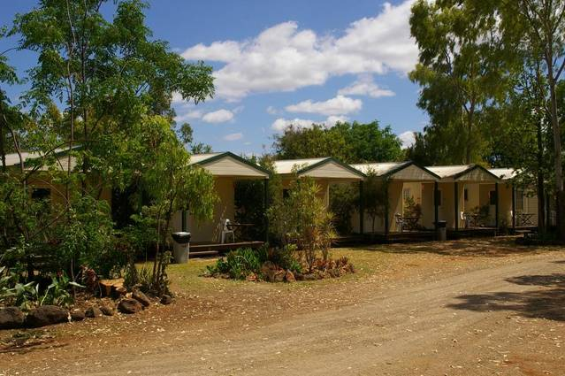 Bedrock Village Caravan Park - Accommodation Nelson Bay