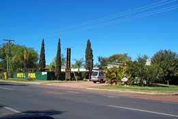Blackall Coolibah Motel - Accommodation Nelson Bay