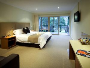 Bonville Golf Resort - Accommodation Nelson Bay