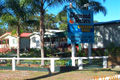 Diamond Waters Caravan Park - Accommodation Nelson Bay