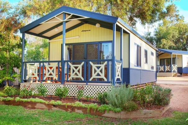 Discovery Holiday Parks - Lake Bonney - Accommodation Nelson Bay