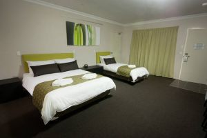 Drovers Motor Inn - Accommodation Nelson Bay