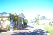 Foreshore Caravan Park - Accommodation Nelson Bay