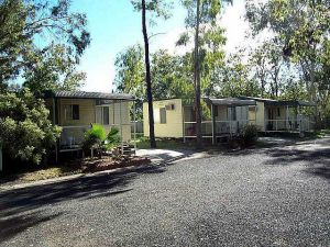 Highway Tourist Village - Accommodation Nelson Bay