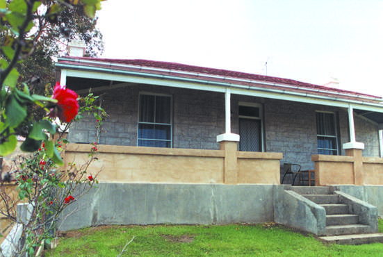 Limestone View Naracoorte Cottages - Accommodation Nelson Bay