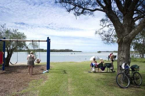 North Coast Holiday Parks Urunga Heads - Accommodation Nelson Bay