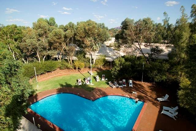 Outback Pioneer Hotel - Accommodation Nelson Bay