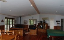 Barrington Country Retreat - Dungog - Accommodation Nelson Bay