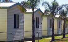 Coomealla Club Motel and Caravan Park Resort - Accommodation Nelson Bay