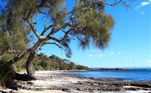 Currarong Beachside Holiday Park - Accommodation Nelson Bay
