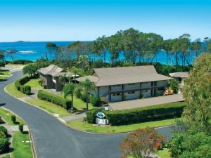 Smugglers on the Beach - Accommodation Nelson Bay