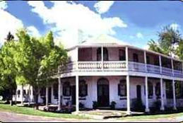 Tenterfield Lodge Caravan Park - Accommodation Nelson Bay