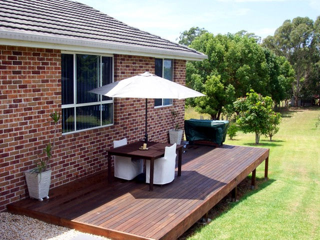 The Kabana Luxury Accommodation - Accommodation Nelson Bay