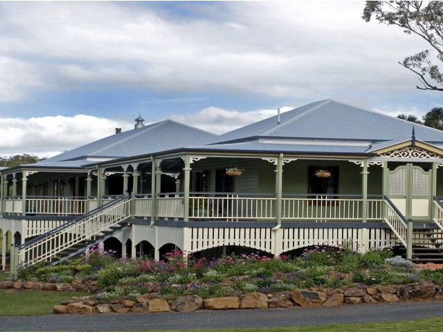 The Sanctuary Springbrook Guest House Cottage - Accommodation Nelson Bay