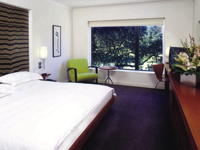 Vibe Hotel Rushcutters Bay Sydney - Accommodation Nelson Bay
