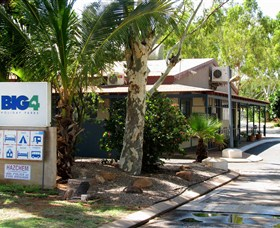 Cooke Point Holiday Park - Aspen Parks - Accommodation Nelson Bay