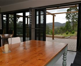Goosewing Cottage - Accommodation Nelson Bay