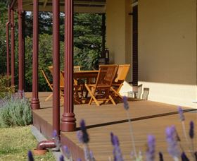 Kihilla Retreat and Conference Centre - Accommodation Nelson Bay