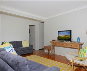 Sol Haven - Accommodation Nelson Bay