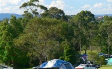 Milton Valley Holiday Park - Accommodation Nelson Bay